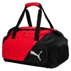 Спортивная сумка Puma LIGA, S, красная