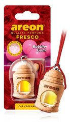 Auto õhuvärskendaja AREON FRESCO - Bubble Gum
