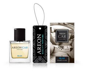 Auto õhuvärskendaja AREON CAR PERFUME 50ml - Blue