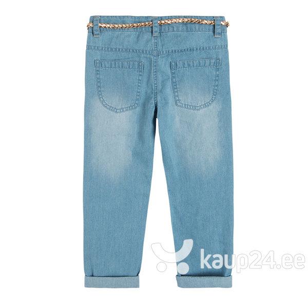 Tüdrukute teksapüksid Cool Club, CJG1612211 hind