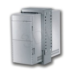 NewStar CPU Holder (height PC: 30-53 cm / width PC: 8-22 cm)