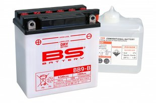 Aku BS-Battery BB9-B 12V 10Ah