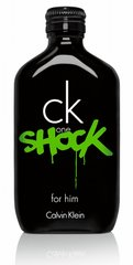 Tualettvesi Calvin Klein CK One Shock for Him EDT meestele 100 ml