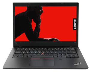 Lenovo ThinkPad L480 (20LS0016MH)