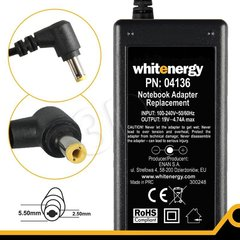 Whitenergy do Acer 90W 19V (wtyk 5.5x2.5)