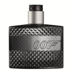 Tualettvesi James Bond 007 EDT meestele 75 ml hind ja info | Tualettvesi James Bond 007 EDT meestele 75 ml | kaup24.ee