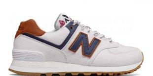 Спортивная обувь для женщин New Balance WL574SYE цена и информация | Женская обувь для бега и ходьбы  | kaup24.ee