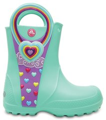 Crocs™ резиновые сапоги Handle It Graphic Boot, K Mnt