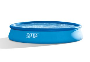 Бассейн Intex Easy Set 457 x 84 см с фильтром