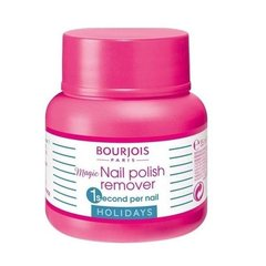 Küünelakieemaldaja Bourjois Magic Nail Polish Remover 35 ml