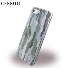 Cerruti Camouflage kaitseÜmbris sobib Apple iPhone 7,   hind ja info | Cerruti Camouflage kaitseÜmbris sobib Apple iPhone 7,   | kaup24.ee