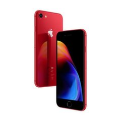 Mobiiltelefon Apple iPhone 8 256GB, Punane (Special Edition)