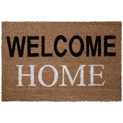 Uksematt Welcome, 40x60 cm