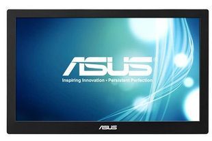 "Asus - 15,6"" LED MB168B USB3.0/1366x768/5W"