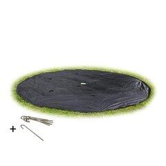 Batuudi kate EXIT, läbimõõt 305 cm hind ja info | Batuudid | kaup24.ee