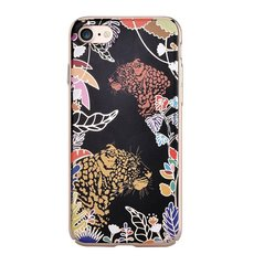 Kaitseümbris DEVIA Luxy Leopard sobib Apple iPhone 7/8