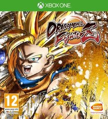 Mäng Dragon Ball Fighter Z, Xbox One