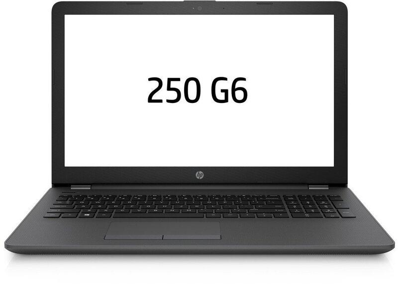 Sülearvuti HP 250 G6 (2SX60EA#ABB)
