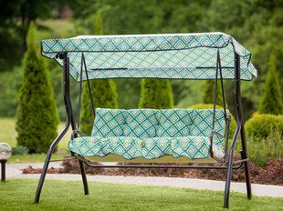 Комплект подушек и крыши Patio Luna / Kate H019-02PB зеленый