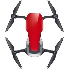 Droon DJI Mavic Air, Flame, punane