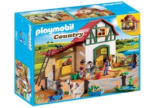 Конструктор 6927 PLAYMOBIL® Country, Пони ферма