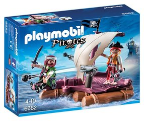 6682 PLAYMOBIL® Pirates Piraatide parv