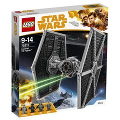 75211 LEGO® Star Wars™ Imperial TIE Fighter™