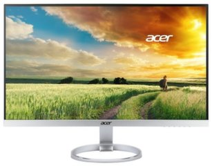 Monitor Acer H277H 27''