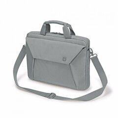 DICOTA - Slim Case EDGE 10-11.6'' grey