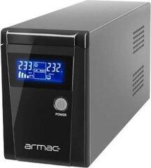 Armac O/850E/LCD