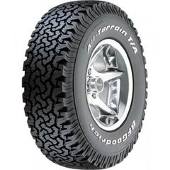 BF Goodrich ALL TERRAIN T/A 245/70R16 113 S XL KO RWL