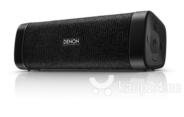 Denon NEW ENVAYA MINI DSB150BTBKEM