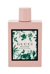 Tualettvesi Gucci Bloom Acqua Di Fiori EDT naistele 100 ml