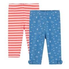 Tüdrukute püksid Cool Club CCG1602899-00, 2tk