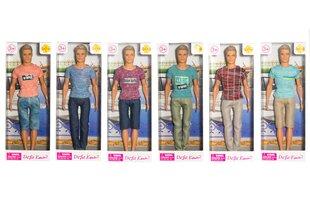 Кукла Кенн Defa Lucy цена и информация | Игрушки для девочек | kaup24.ee