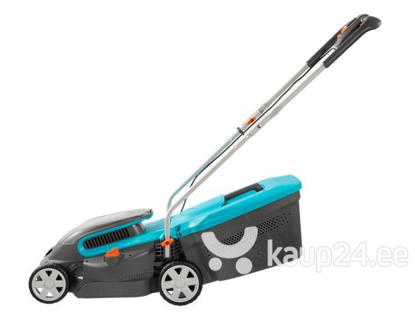 Pöörlev muruniiduk Battery Lawnmower Set PowerMax™ Li-18/32, Gardena