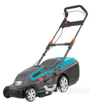 Pöörlev muruniiduk Electric Lawnmower PowerMax™ 1800/42, Gardena