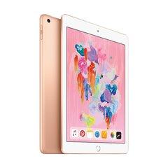 """Tahvelarvuti Apple iPad 9.7"""" Wi-Fi+4G 32GB, kuldne, 6th gen, MRM02HC/A"""