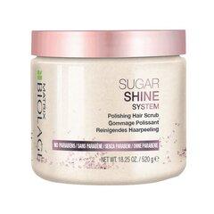 Puhastav juuksemask Matrix Biolage Sugar Shine System 520 g