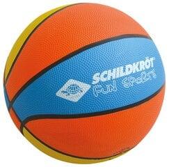 Korvpall Schildkrot Basketball, 22 cm