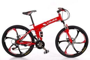 Kokkupandav jalgratas Louke 26''