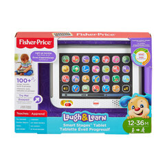 Laste tahvelarvuti Fisher Price DLM38 EST hind ja info | Imikute mänguasjad | kaup24.ee