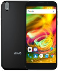 Mobiiltelefon NOUS NS5008 Optimum 8GB, Dual SIM, must