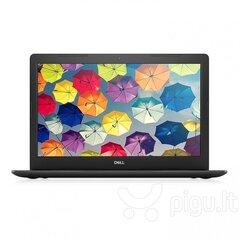 Sülearvuti Dell Inspiron 15 5570 8GB 256GB Win10H PL