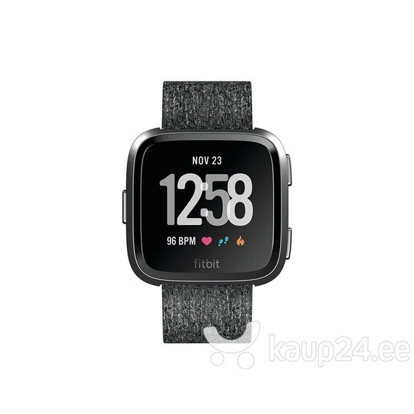 Fitbit Versa Special Edition, must