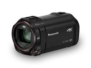 Panasonic HC-VX980EP-K, must