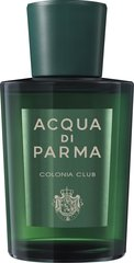 Tualettvesi Acqua Di Parma Colonia Club EDC unisex 100 ml