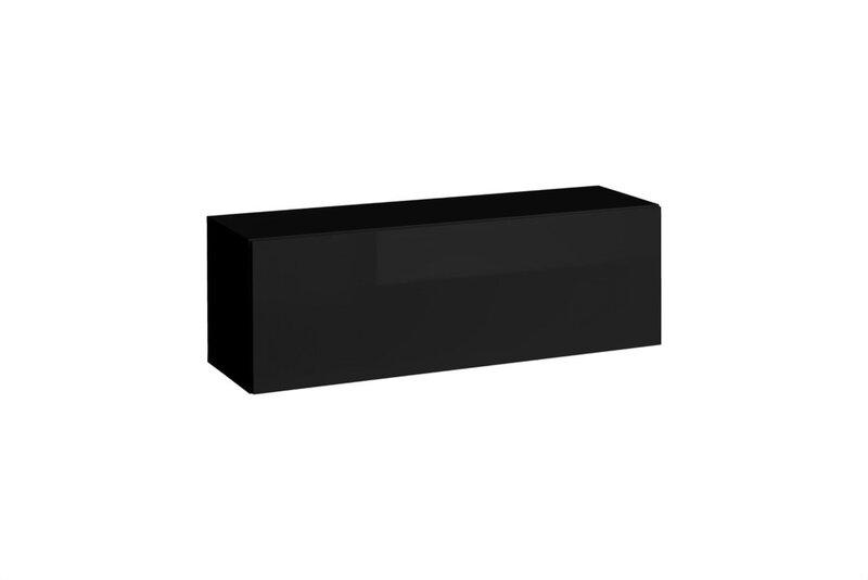 Секция Blox 2, черная/белая