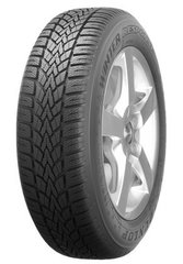 Dunlop SP WINTER RESPONSE 2 185/65R14 86 T