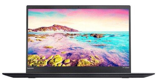 Sülearvuti Lenovo ThinkPad X1 (20KH0035MX)